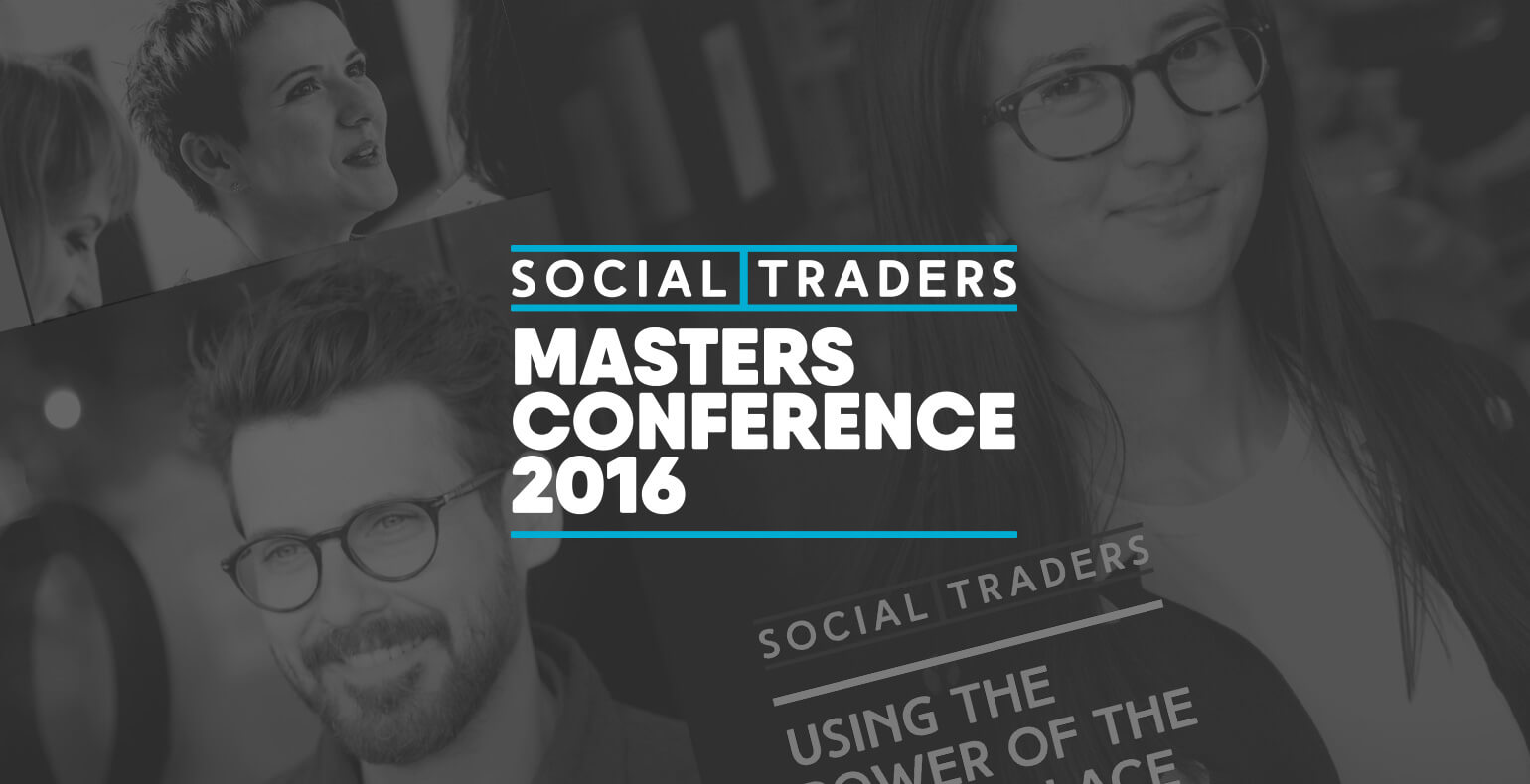 Master Conference 2016